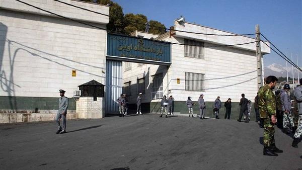 نقل اثنتين من معتقلي احتجاجات بهبهان إلى سجن الأحواز