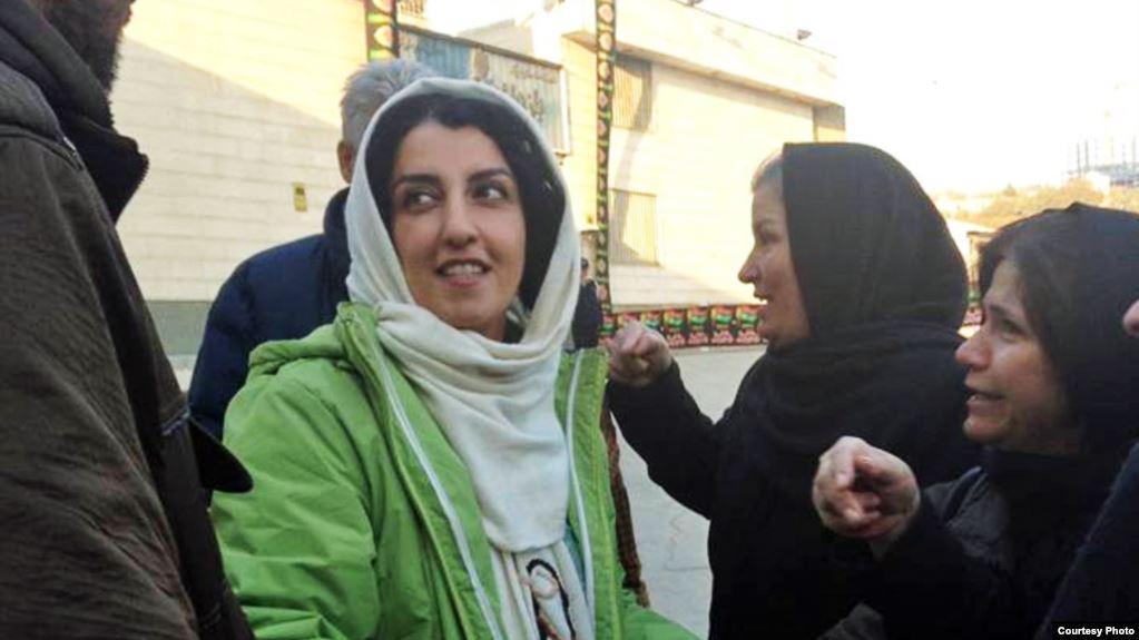 سجينة سياسية مُصابة بـ «كورونا» تعتزم شكوى مسؤولي السجن والقضاء