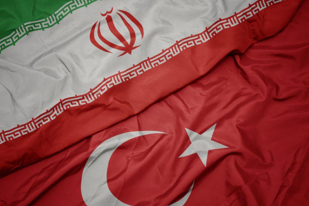 تراجع صادرات تركيا إلى إيران 39% في النصف الأوّل من 2020