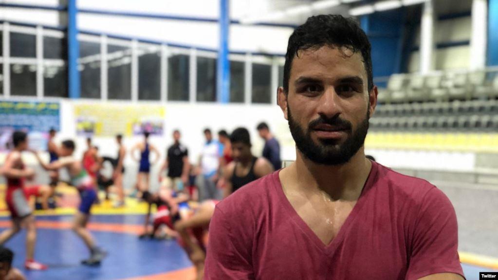 صدور حُكمين بالإعدام على مُصارع إيراني اعتُقل في احتجاجات 2018