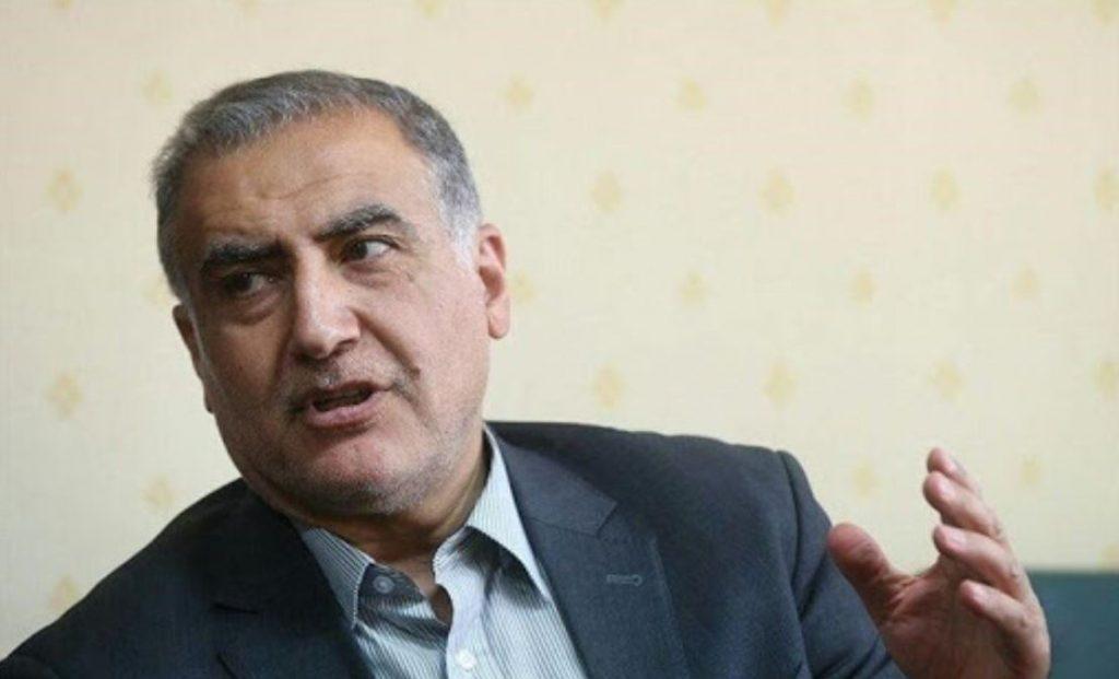 نائب إيراني البرلمان لا يسعى لتقليص صلاحيات «صيانة الدستور»