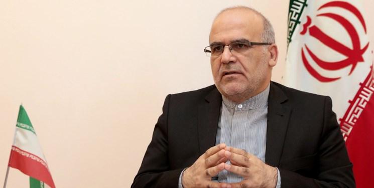 السفير-الإيراني-لدى-كييف-منوجهر-مرادي