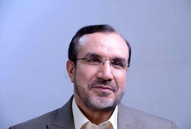 المتحدث باسم لجنة المجالس وشؤون البرلمان الداخلية علي حدادي