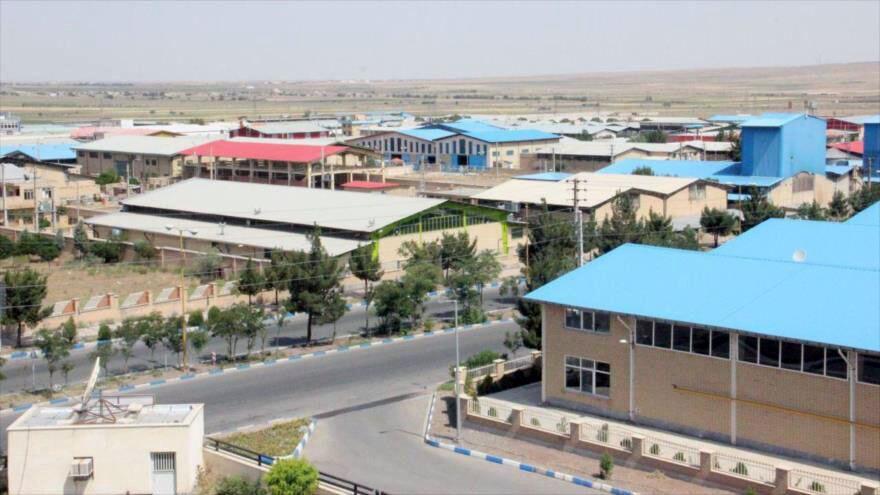 تخصيص 100 هكتار لإنشاء مدينة صناعية مشتركة بين إيران وأذربيجان