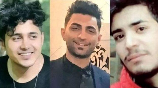انتحار والد أحد المحكوم عليهم بالإعدام عقب احتجاجات نوفمبر 2019
