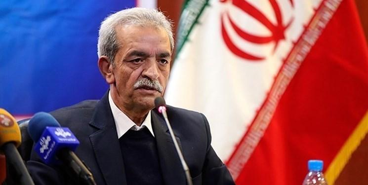رئيس غرفة إيران: سنشهد تراجعًا للصادرات خلال الشهرين المقبلين