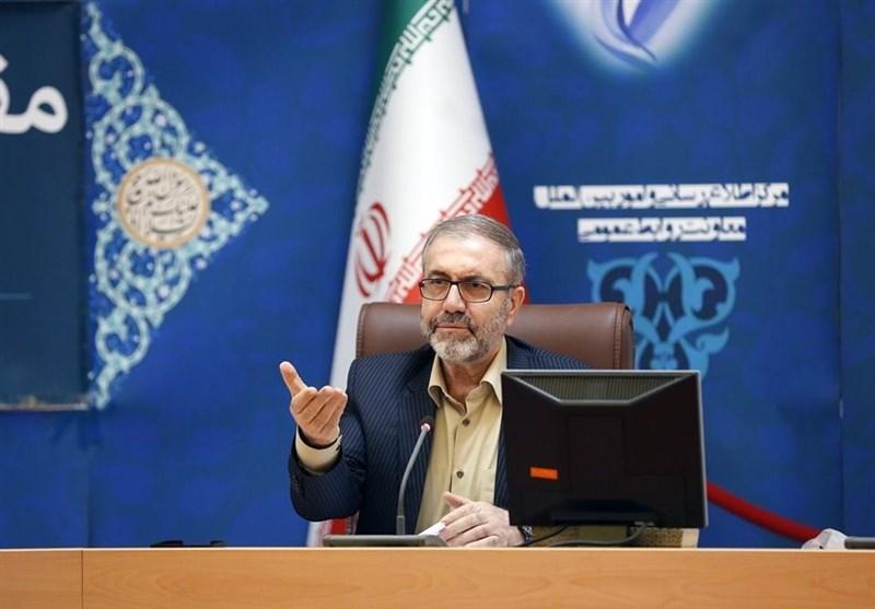 مساعد وزير الداخلية للشؤون الأمنية حسين ذو الفقاري