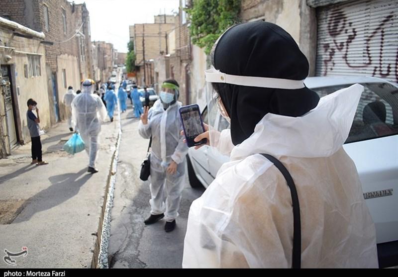 مستجدّات «كورونا»: قرارات في طهران و19 قيدًا في كرمنشاه و172 حالة وفاة