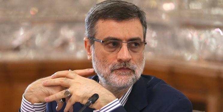 نائب-رئيس-البرلمان-أمير-حسين-قاضي-زاده-هاشمي