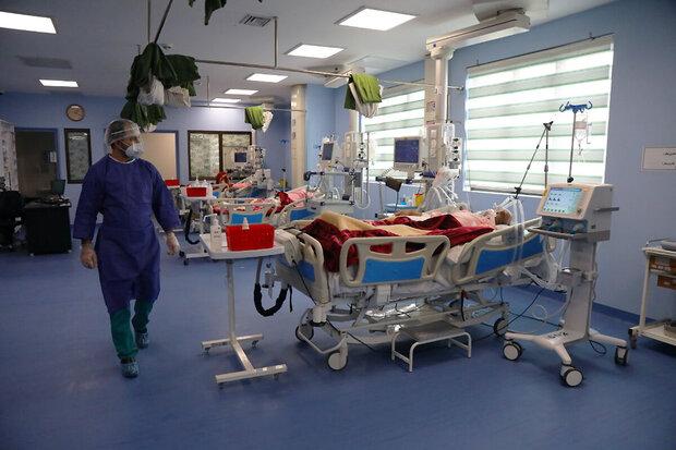 105 مستشفيات في طهران تواجه «كورونا» و11 مدينة بالأحواز «حمراء»