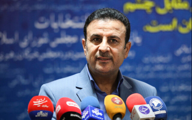 أمين لجنة الانتخابات بإيران: لم يتمّ إخطارنا بقانون انتخابي للرئاسة بعد