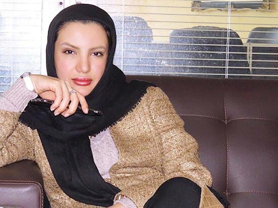 الحُكم على مخرجة إيرانية بالسجن 10 سنوات.. والحرس الثوري يهدّد عائلتها