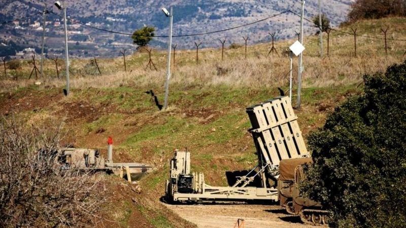 مقتل 19 من لواء «زينبيون» الموالي لإيران خلال غارة جوِّية شرق سوريا