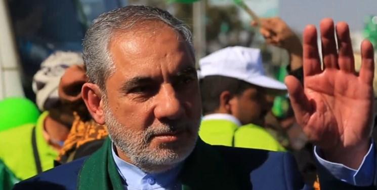 أمريكا تفرض عقوبات ضدّ السفير الإيراني لدى اليمن