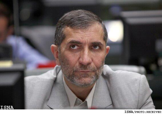 وفاة أحد مؤسِّسي مركز الحرب الإلكترونية بالحرس الثوري